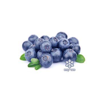 אוכמניות כחולות קפואות