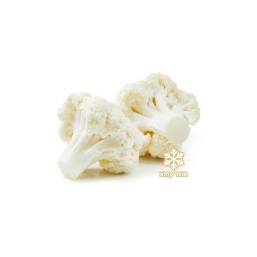 פרחי כרובית קפואה