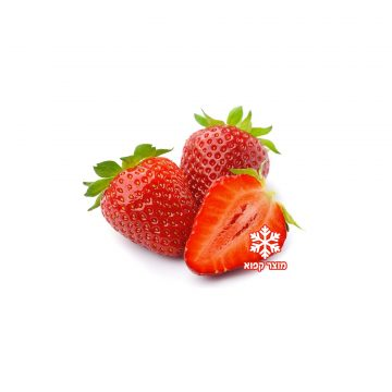 תות שדה קפוא
